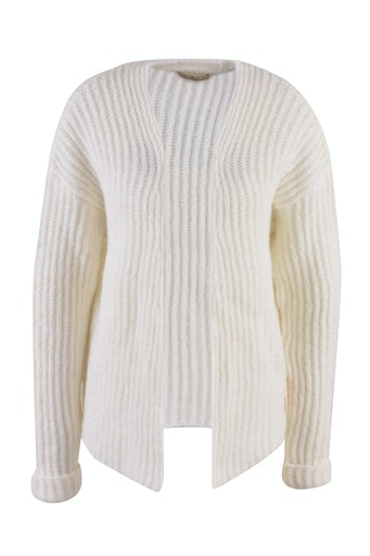 Loose Knitted Oversize Cardigan