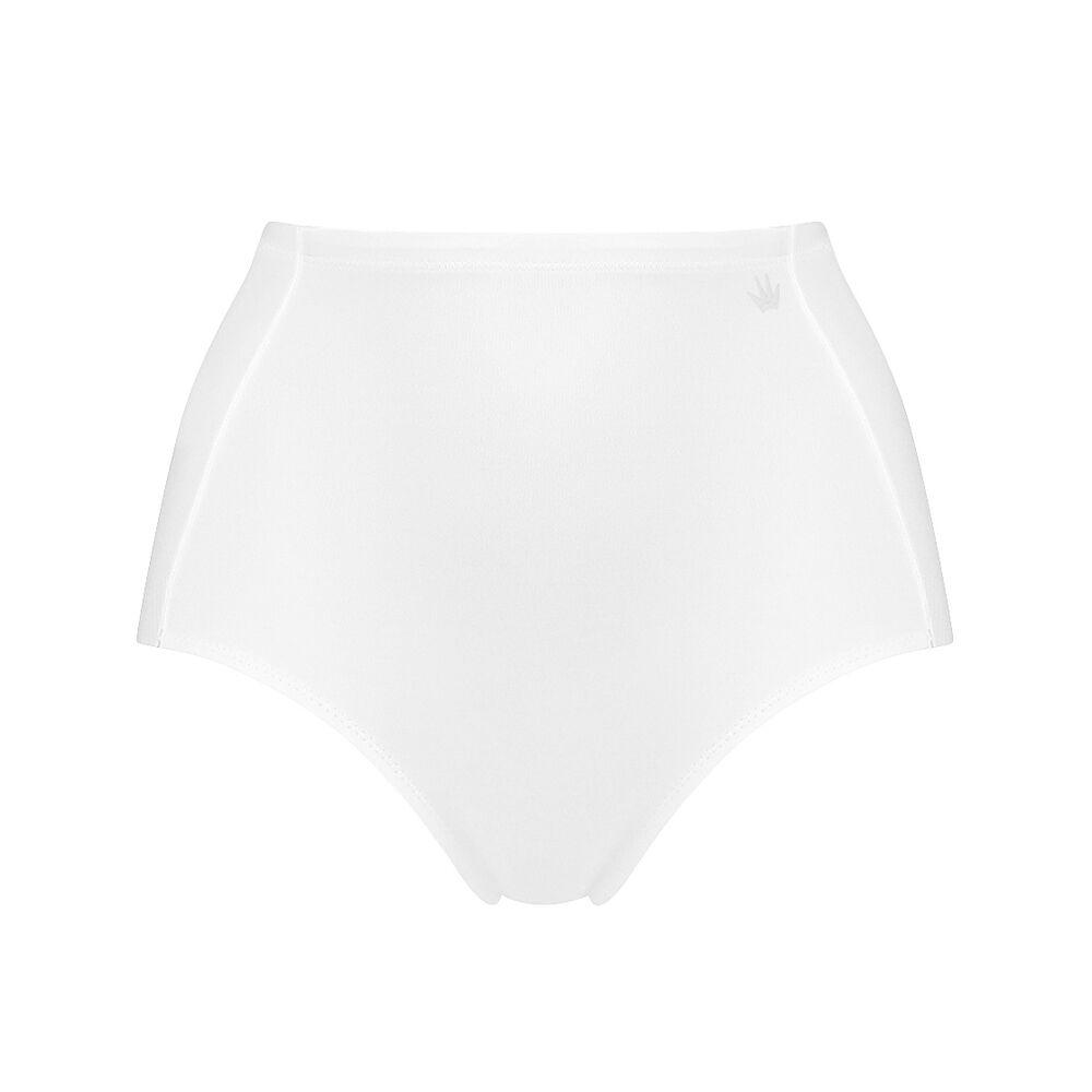 Becca Extra High + Cotton Panty