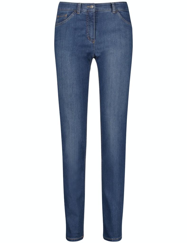 5-Pocket Jeans Best4me